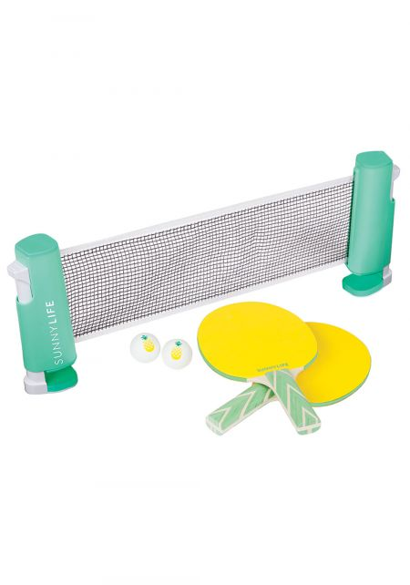 Ping Pong Play Set