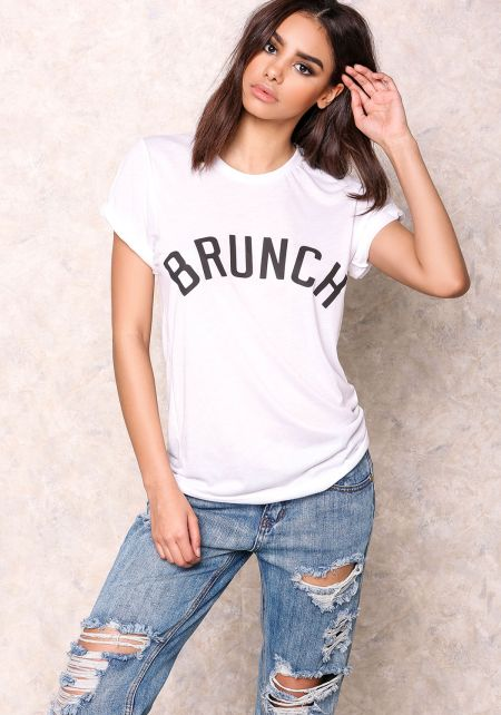 Private Party Brunch Graphic Tee