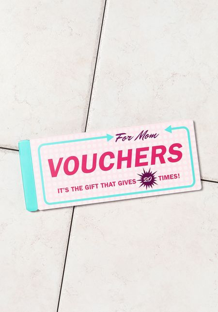 Mint For Mom Vouchers