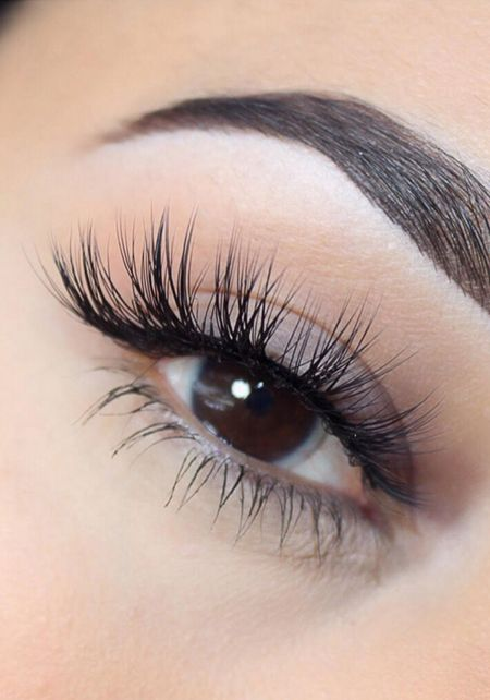 Violet Voss Wispy My Name Premium Faux Mink Lashes