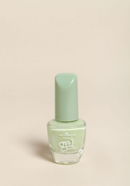 Sage Deluxe Gel Effect Nail Polish