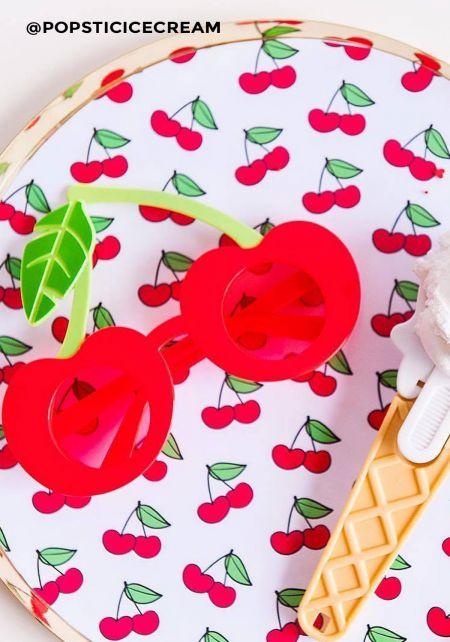 Sunnylife Cherry Sunnies