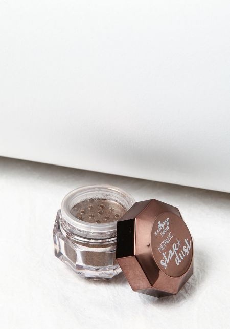 Jupiter Metallic Stardust Powder