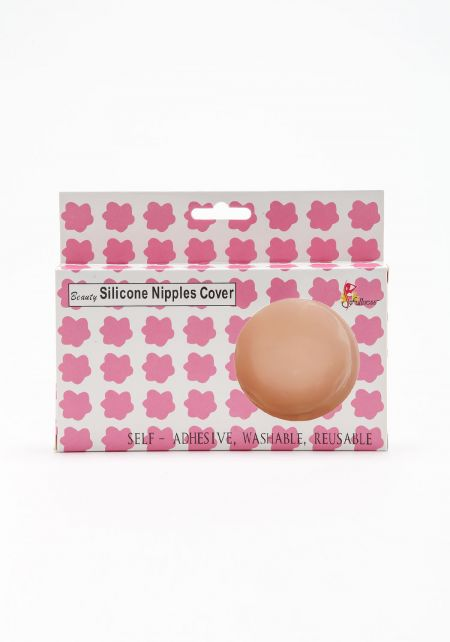 Silicone Nipples Cover