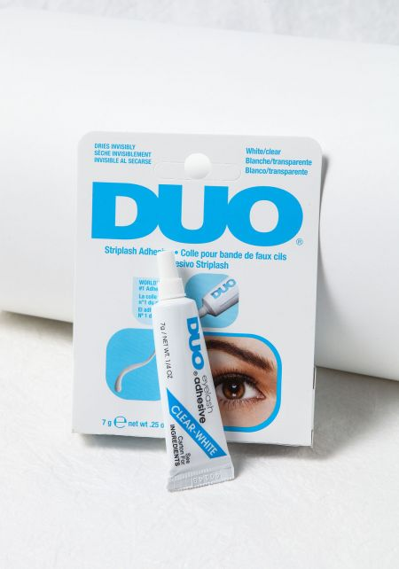 Duo Eyelash Clear Adhesive Glue