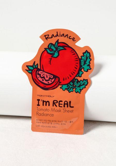 TonyMoly Radiance Tomato Mask