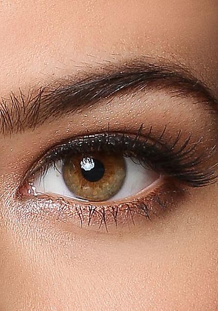 Black Eyelashes (#82)