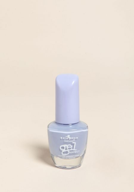 Periwinkle Deluxe Gel Effect Nail Polish