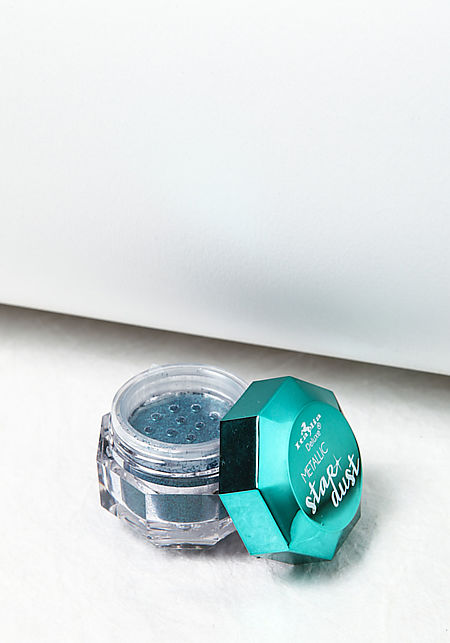 Aqua Metallic Stardust Powder