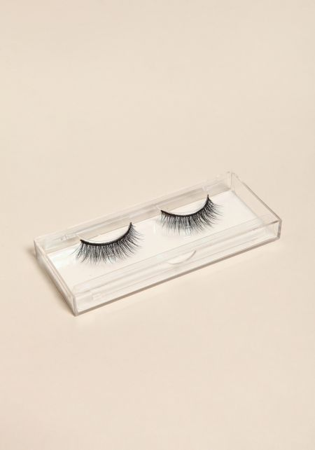 Basic Eyelashes (#15821)