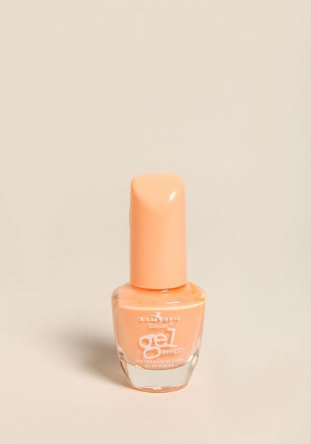 Just Peachy Deluxe Gel Effect Nail Polish