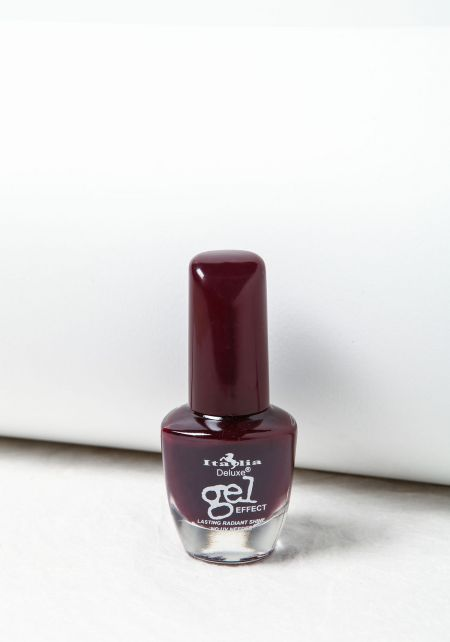 Vampire Deluxe Gel Effect Nail Polish