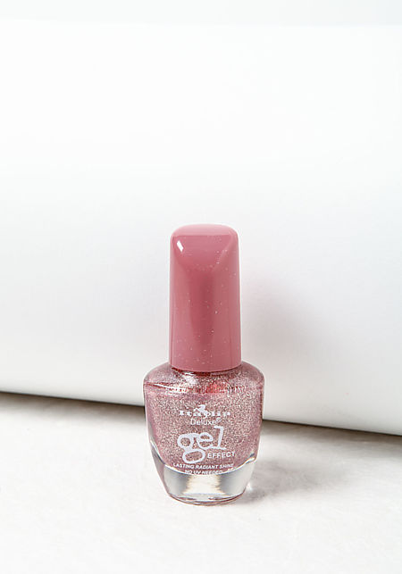 Summer Love Deluxe Gel Effect Nail Polish