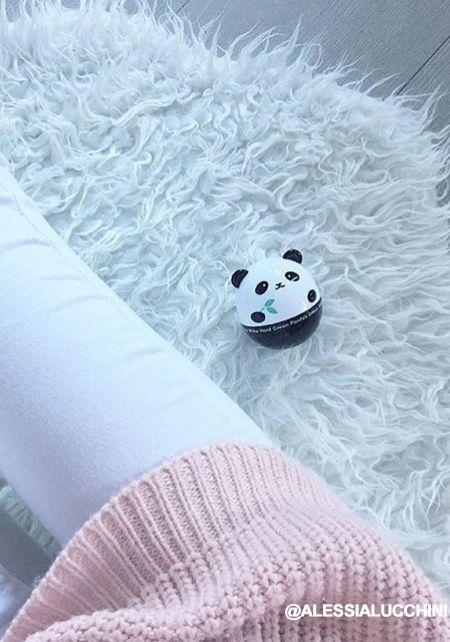 TonyMoly Panda Hand Cream
