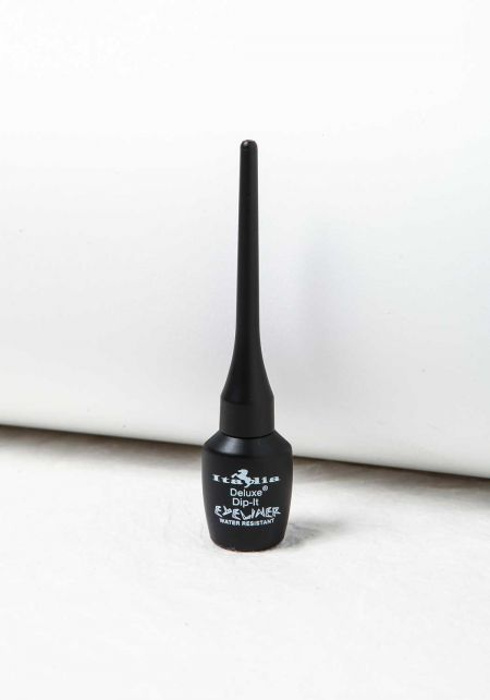 Black Water Resistant Liquid Eyeliner