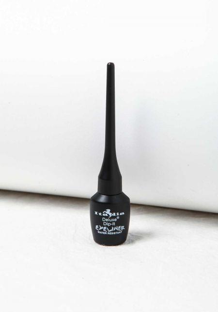 Black Water Resistant Liquid Eyeliner
