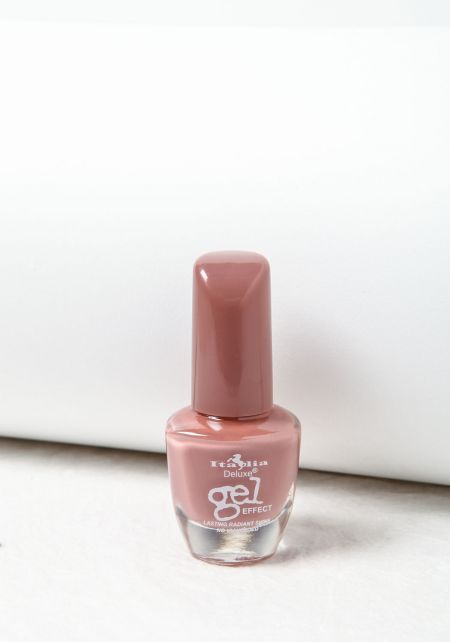 Natural Deluxe Gel Effect Nail Polish