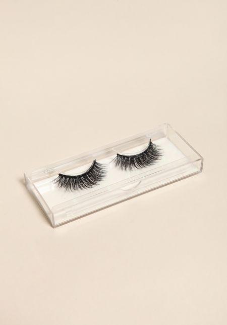 Extra Eyelashes (#125829)