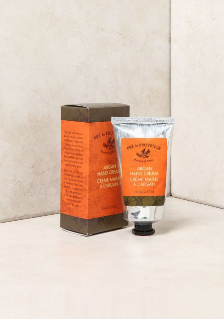 Argan Hand Cream