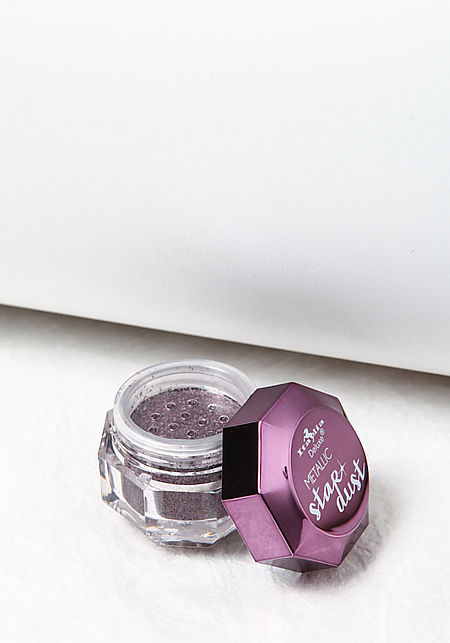 La Reina Metallic Stardust Powder