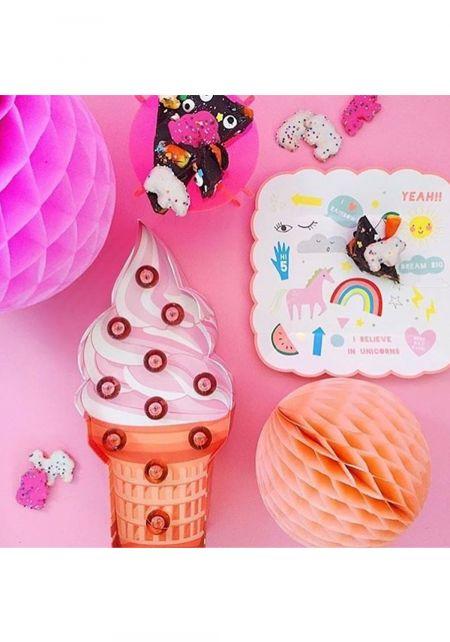 SunnyLife Ice Cream Marquee Light