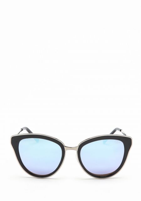 Quay Every Little Thing Sunglasses in Lilac
