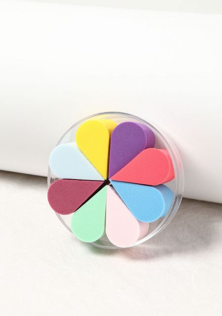 Multi Petal Perfect Cosmetic Sponge Set