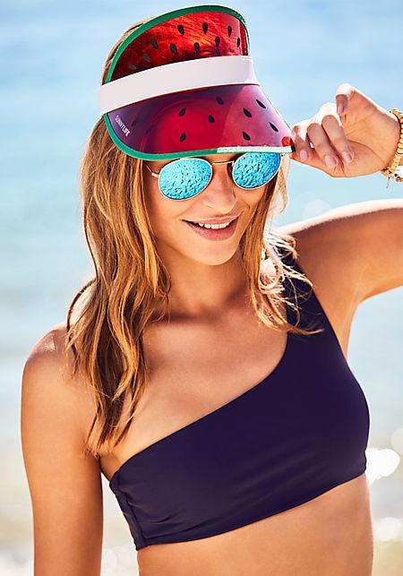 Sunnylife Watermelon Sun Visor
