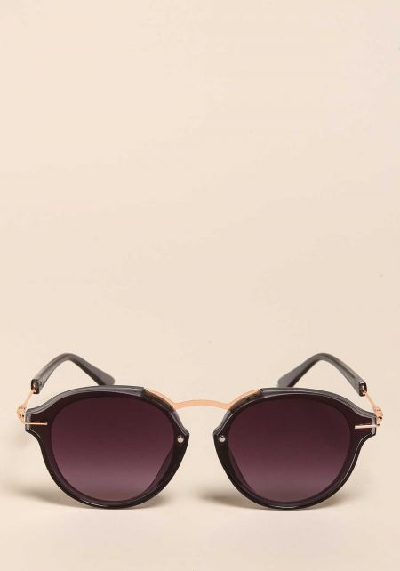 Grey Club Master Sunglasses