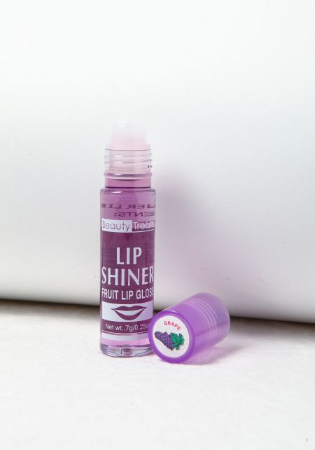 Grape Lip Shiner Fruit Lip Gloss