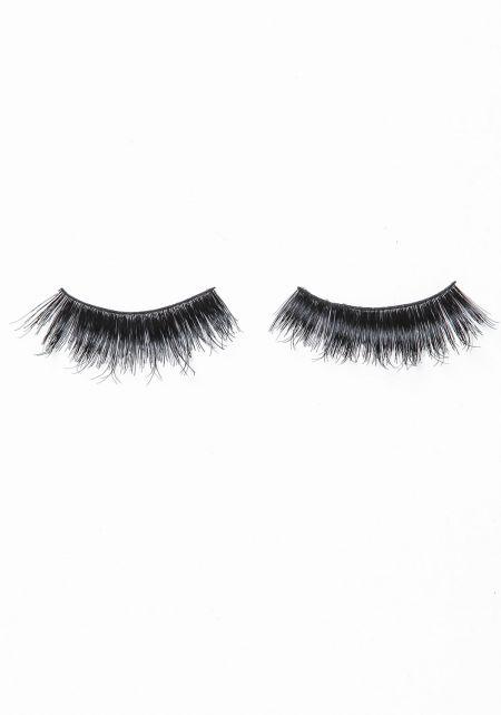 Black Eyelashes (#102)