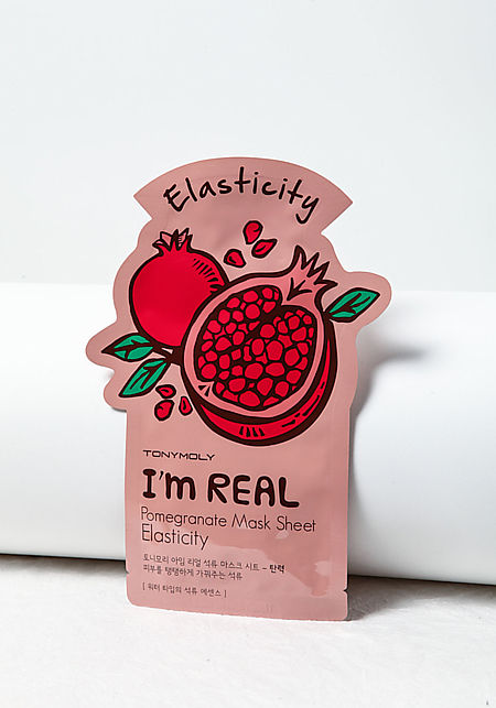 TonyMoly Pomegranate Mask