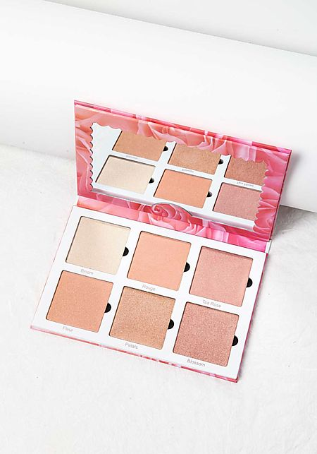 Violet Voss Pro Highlighter Palette