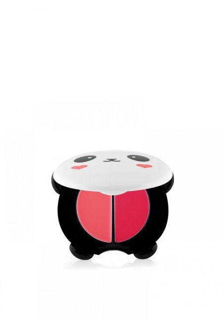TonyMoly Panda's Dream Dual Lip & Cheek