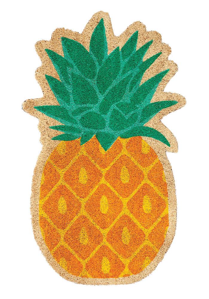 Junior Clothing Sunnylife Pineapple Doormat