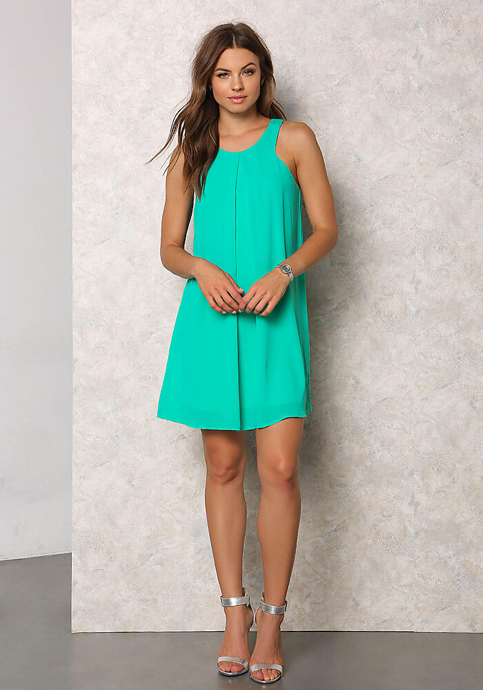 Junior Clothing Jade Cut Out Shift Dress Loveculture
