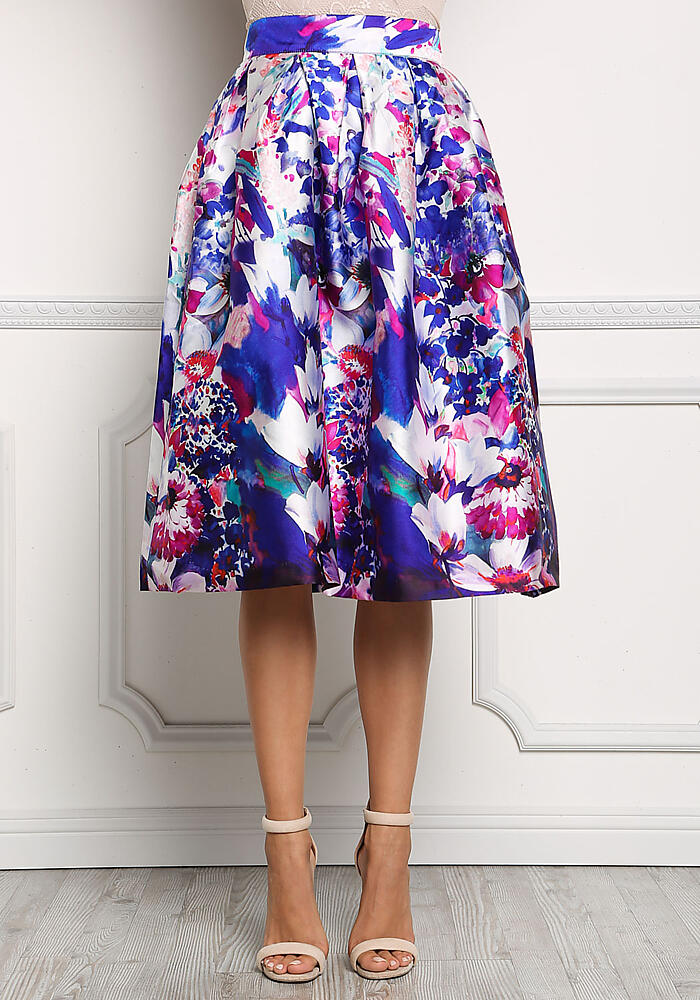 Purple Skirts for Juniors