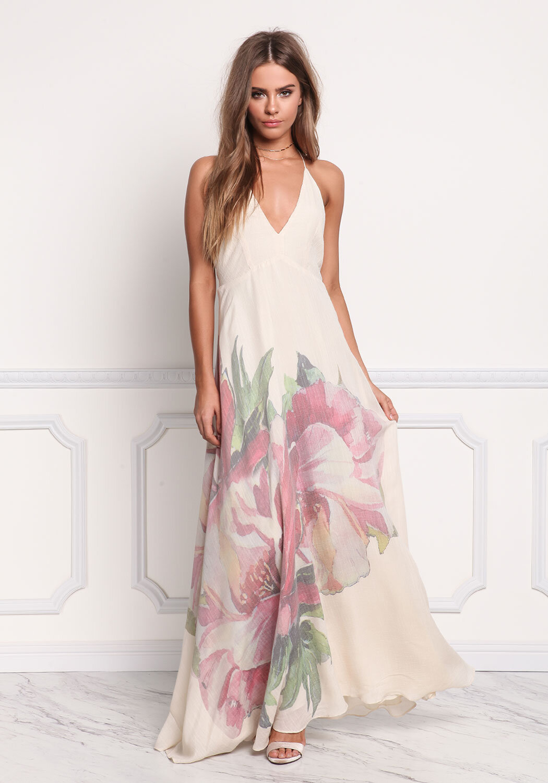 Midi and Maxi - Dresses